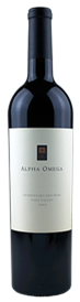 Alpha Omega Proprietary Red 2012 750ml